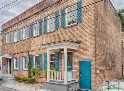Savannah Condo/Townhouse For Sale: 515 Howard Street