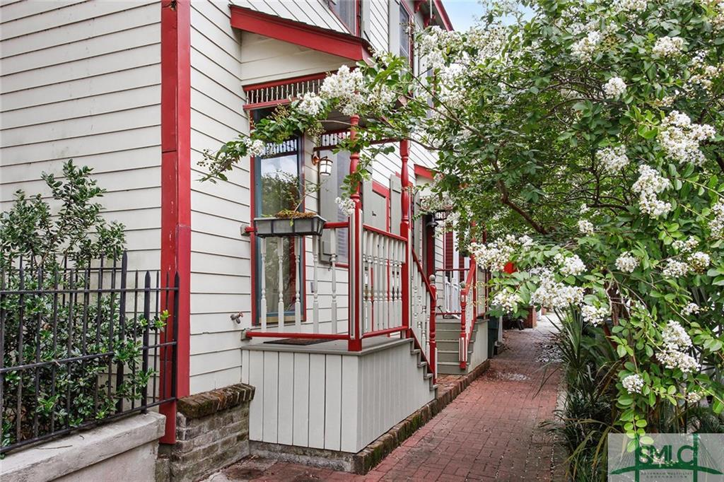 545 Gordon, Savannah, GA, 31401, Historic Savannah Home For Sale
