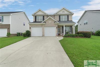 Single Family Home For Sale: 121 Winslow Circle