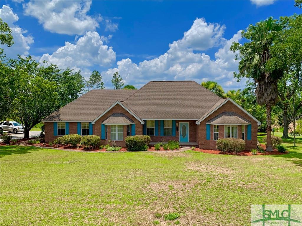 2029 Bethesda, Jesup, GA, 31545, Jesup Home For Sale