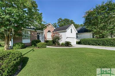 Single Family Home For Sale: 128 Vickery Lane