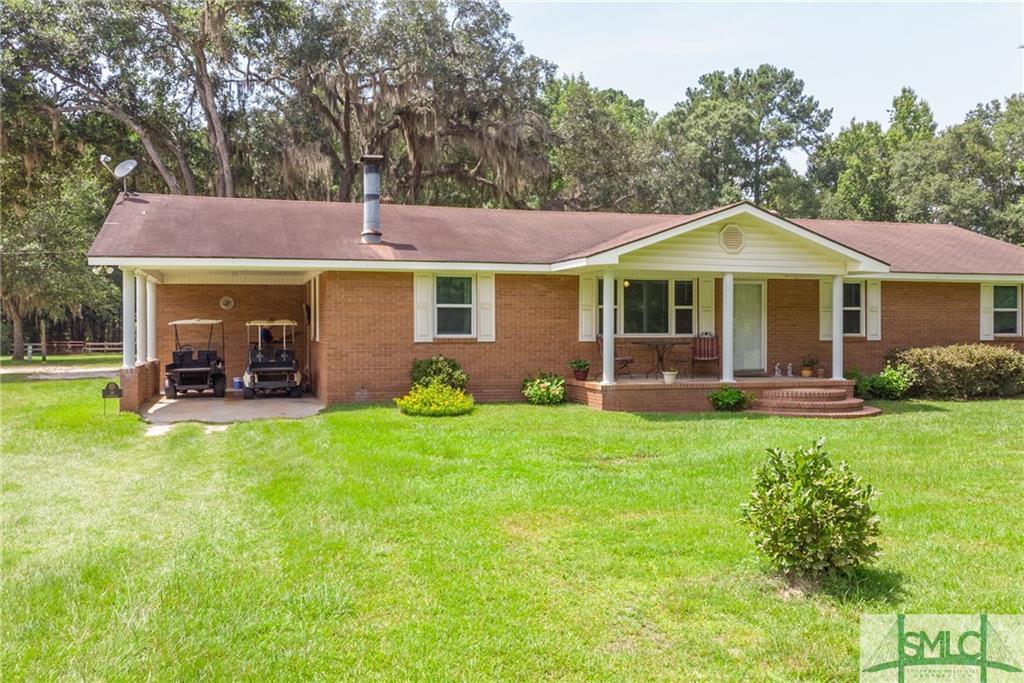 35 Howard, Bloomingdale, GA, 31302, Bloomingdale Home For Sale