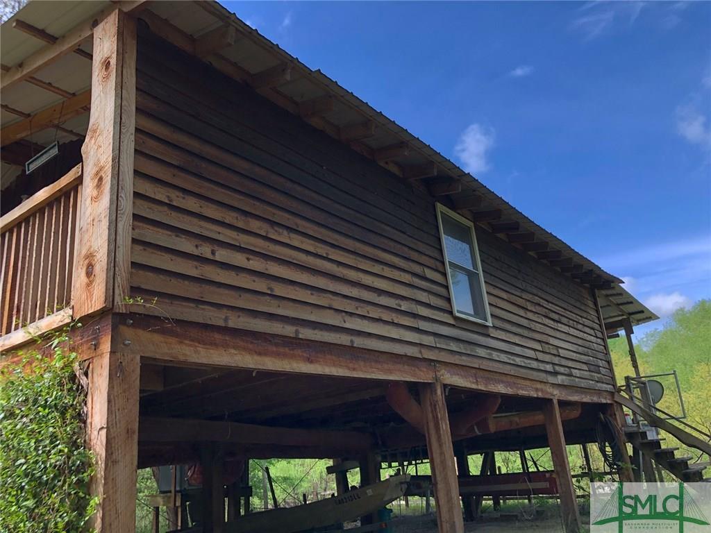 512 Spikes, Reidsville, GA, 30453, Reidsville Home For Sale