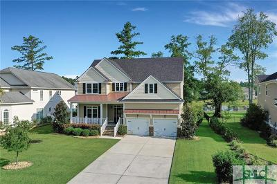 Single Family Home For Sale: 665 Wyndham Way