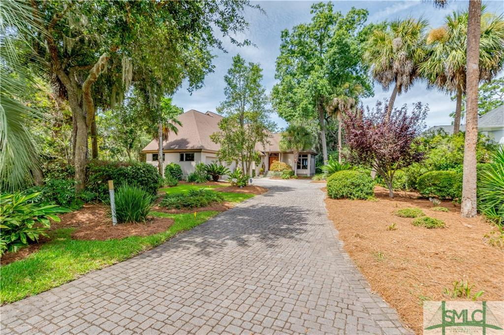 49 Islanders, Savannah, GA, 31411, Skidaway Island Home For Sale