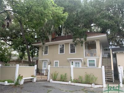 Condo/Townhouse For Sale: 1010 E Victory Drive #E-2