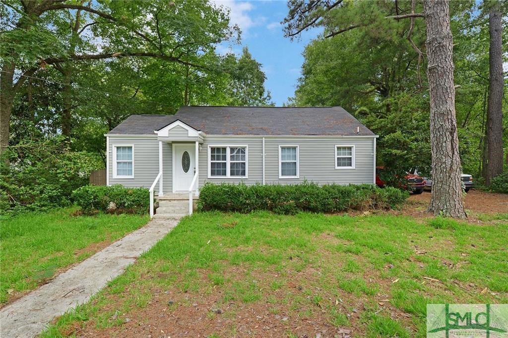 380 Camelia, Pembroke, GA, 31321, Pembroke Home For Sale
