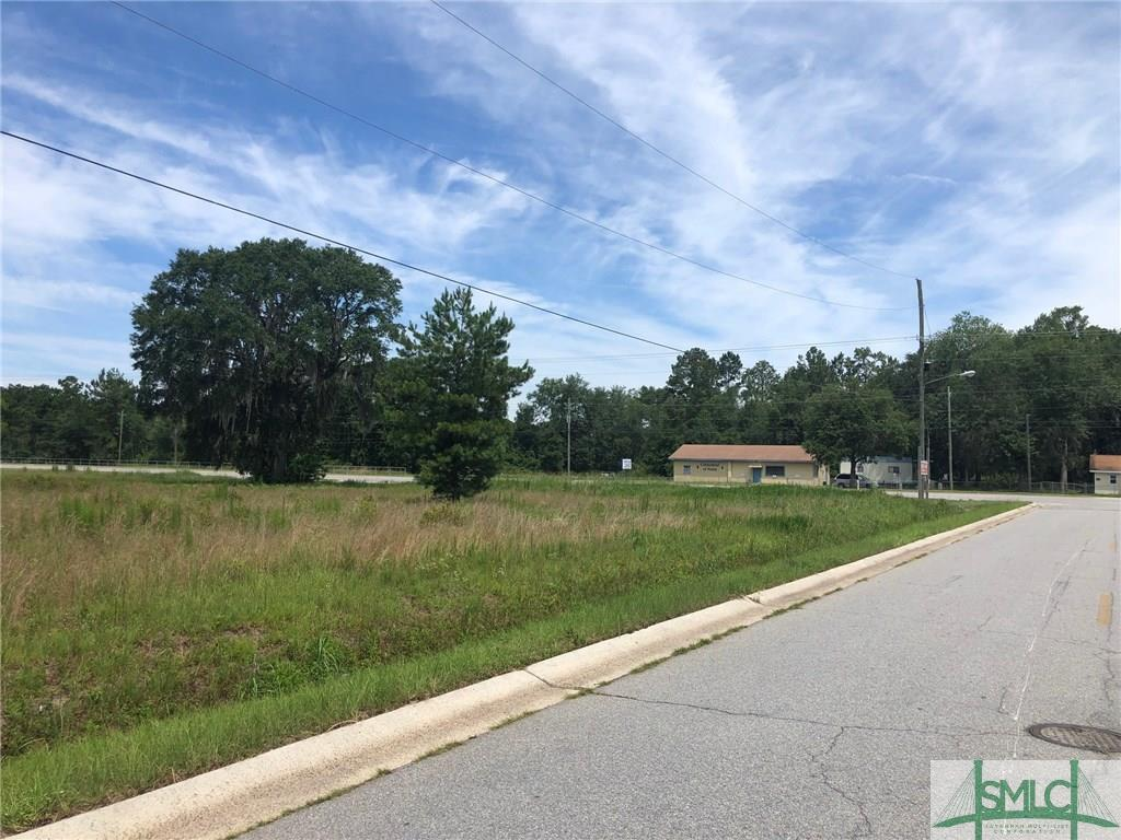 8.29 Acres Highway 196 West, Hinesville, GA, 31313, Hinesville Home For Sale