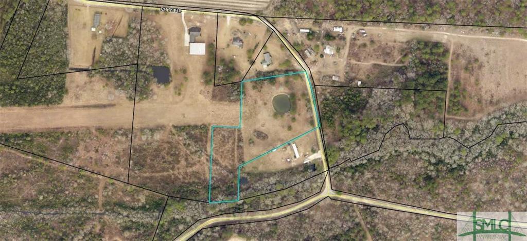 123 Pitts, Newington, GA, 30446, Newington Home For Sale
