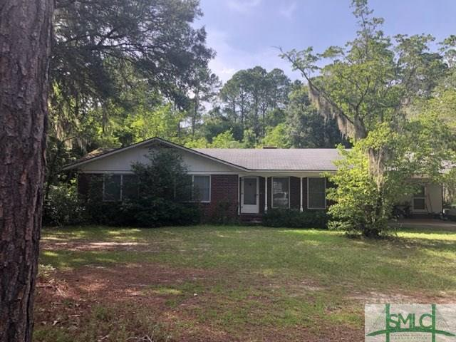 487 E.G. Miles, Hinesville, GA, 31313, Hinesville Home For Sale