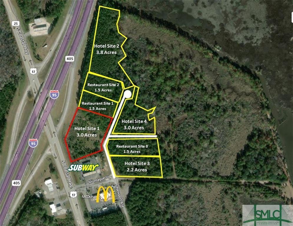 Riceboro, Riceboro Real Estate For Sale