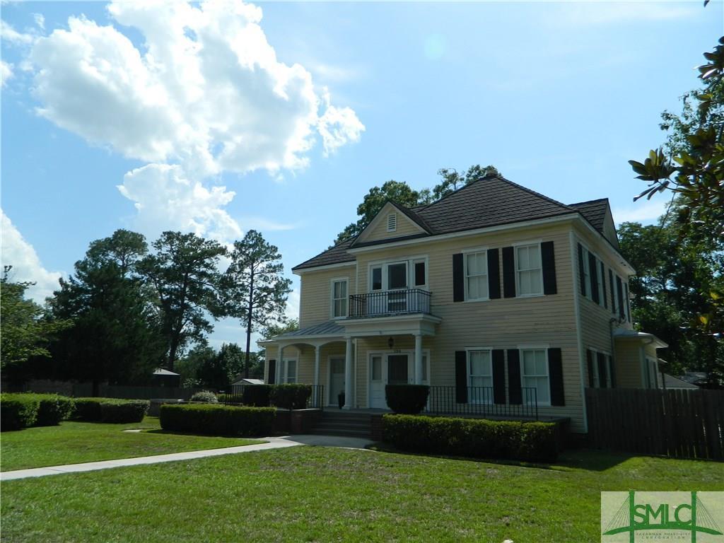 135 Strickland, Pembroke, GA, 31321, Pembroke Home For Sale