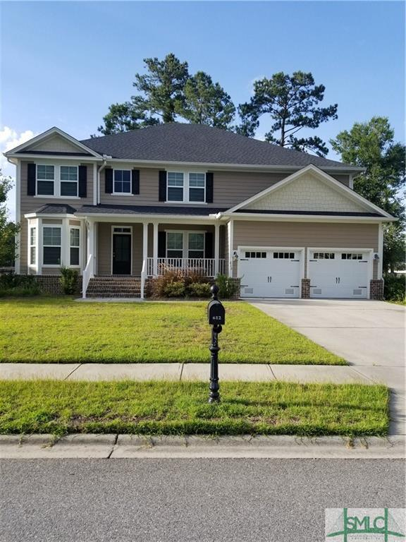 612 Wyndham, Pooler, GA, 31322, Pooler Home For Rent