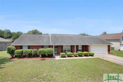 Single Family Home For Sale: 440 Lancaster Loop
