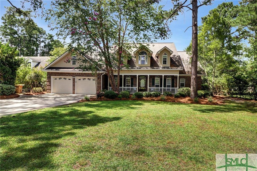 104 Maurine, Bloomingdale, GA, 31302, Bloomingdale Home For Sale