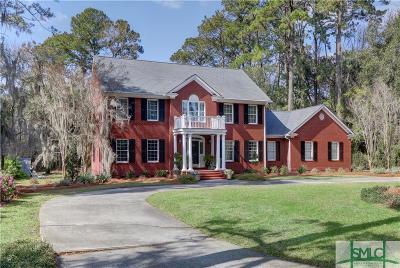 Single Family Home For Sale: 5 Marsh Harbor Drive N