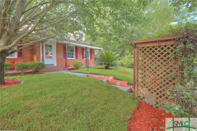 Single Family Home For Sale: 526 Durant Avenue