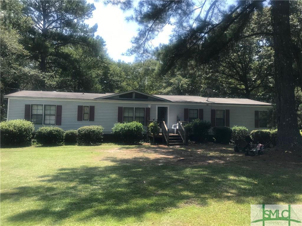 5371 23, Garfield, GA, 30425, Garfield Home For Sale
