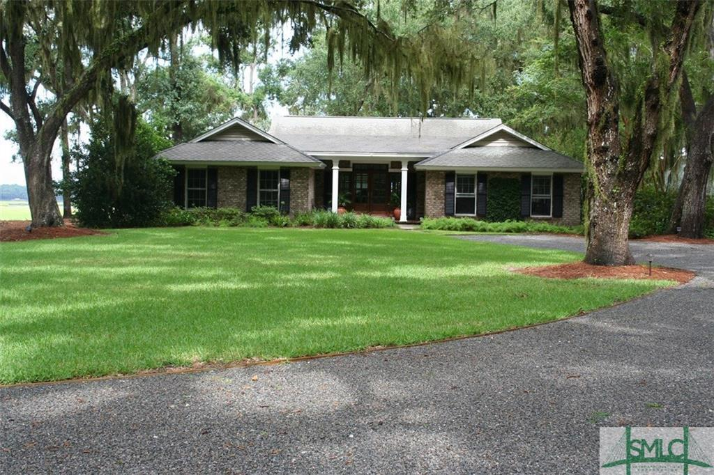 2417 Sutherland Bluff, Townsend, GA, 31331, Townsend Home For Sale