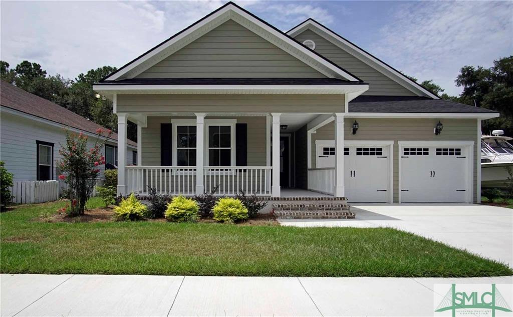 232 Village, Midway, GA, 31320, Midway Home For Sale