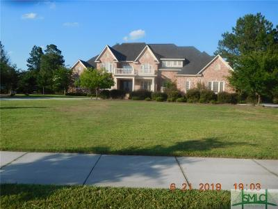 Luxury Homes for Sale in Pooler, GA