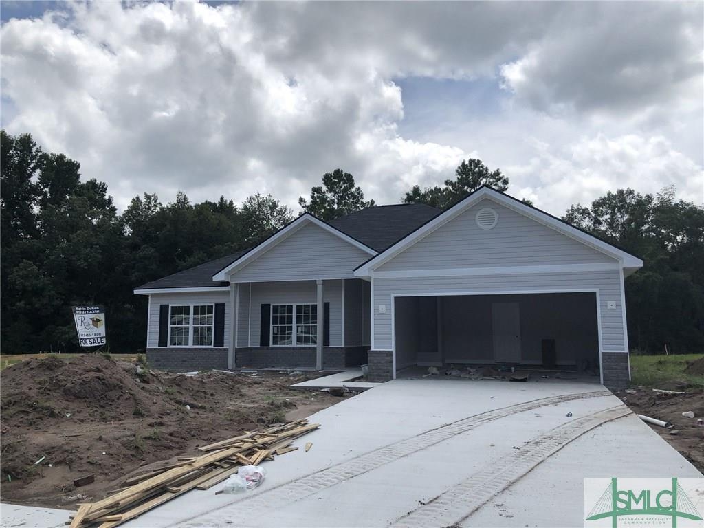 237 Maggie, Allenhurst, GA, 31301, Allenhurst Home For Sale