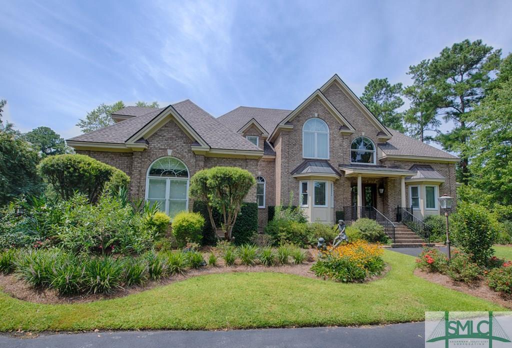 207 CYPRESS LAKES, Bloomingdale, GA, 31302, Bloomingdale Home For Sale