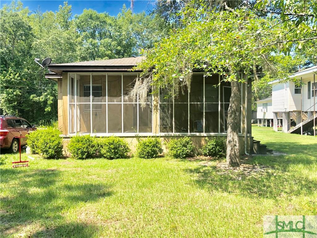 1029 Riverview, Brooklet, GA, 30415, Brooklet Home For Sale