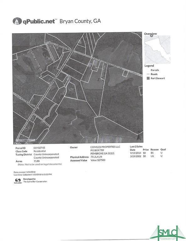 75 Lila, Pembroke, GA, 31321, Pembroke Home For Sale