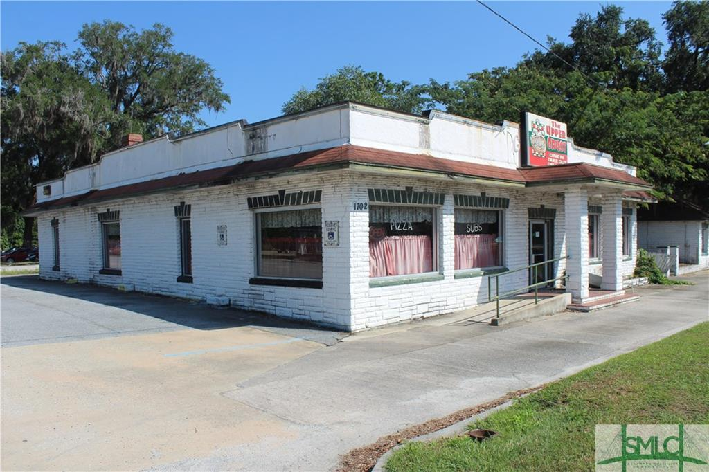 1702 US 17, Richmond Hill, GA, 31324, Richmond Hill Home For Sale