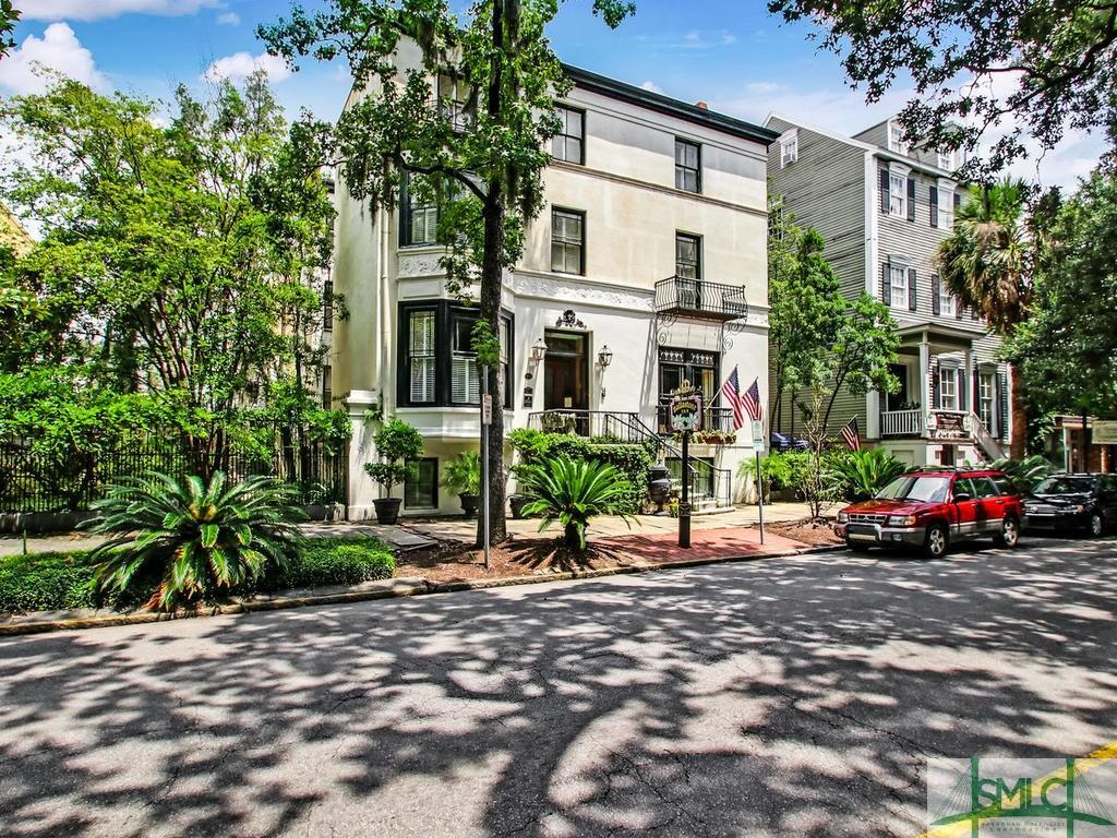 14 Ogelthorpe, Savannah, GA, 31401, Historic Savannah Home For Sale