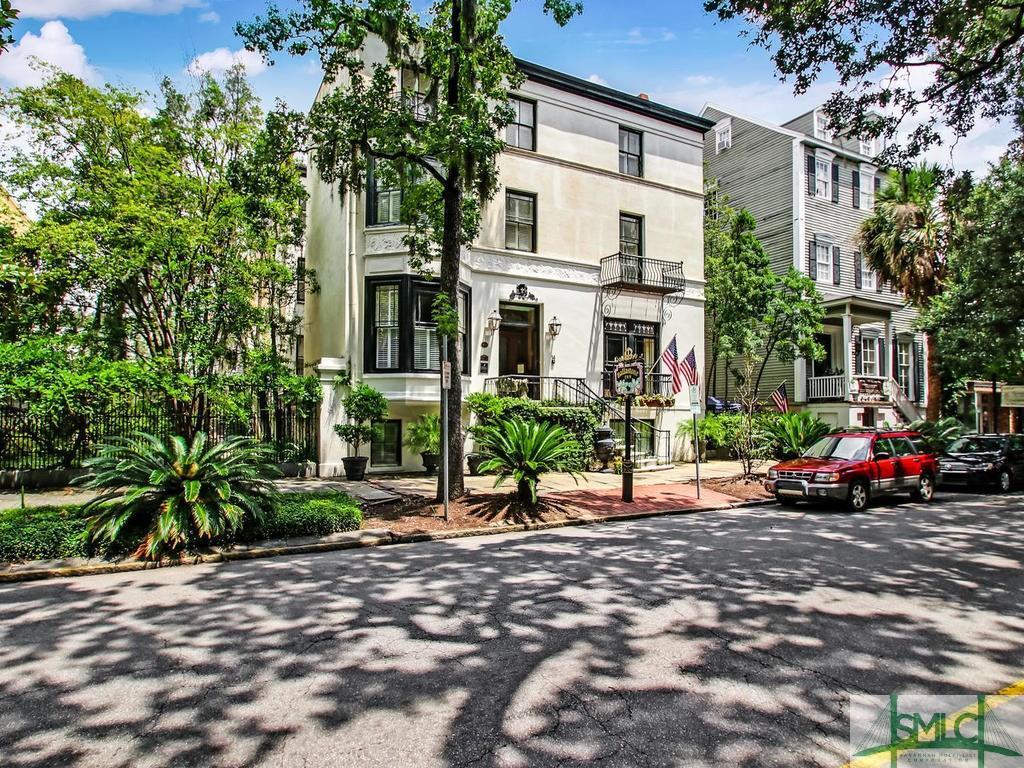14 Ogelthorpe, Savannah, GA, 31401, Historic Savannah Home For Sale