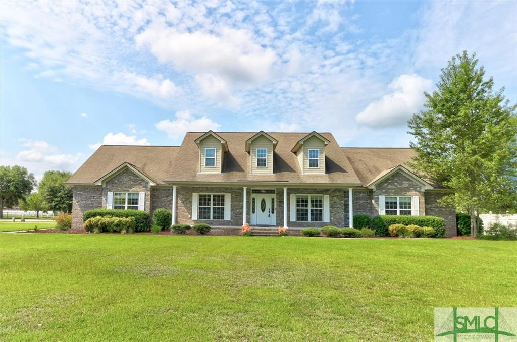 787 Honey Ridge, Guyton, GA, 31312, Guyton Home For Sale