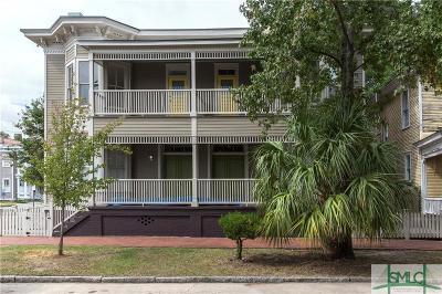 Savannah GA Single Family Home For Sale: $1,250,000