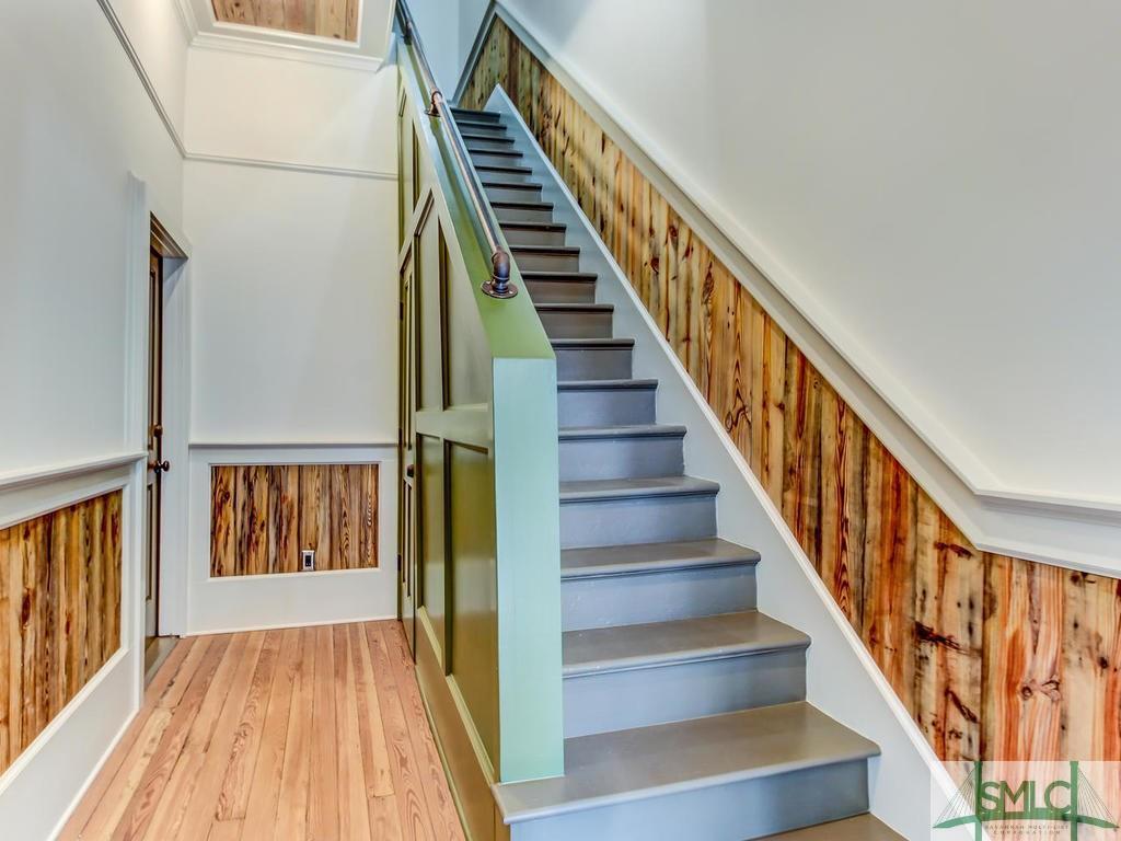 320-322 Park, Savannah, GA, 31401, Historic Savannah Home For Sale