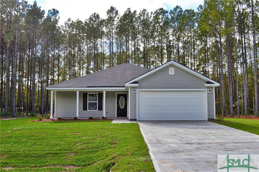109 Berry, Clyo, GA, 31303, Clyo Home For Sale
