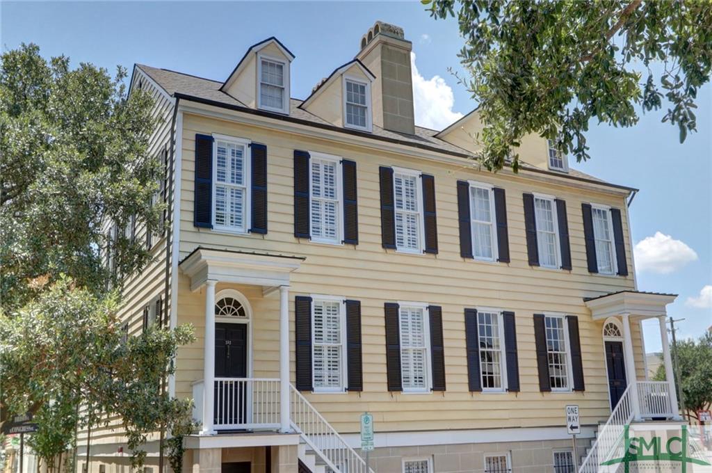 323 Congress, Savannah, GA, 31401, Historic Savannah Home For Sale