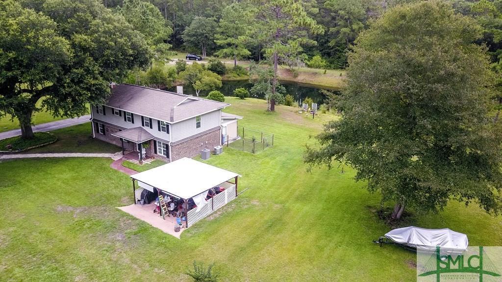 296 Henry Herbert, Allenhurst, GA, 31301, Allenhurst Home For Sale