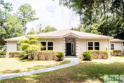 Townsend Single Family Home For Sale: 1796 Eagle Neck Drive