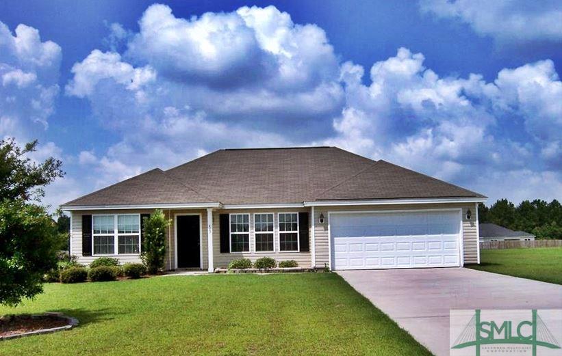 403 Hartley, Statesboro, GA, 30458, Statesboro Home For Sale