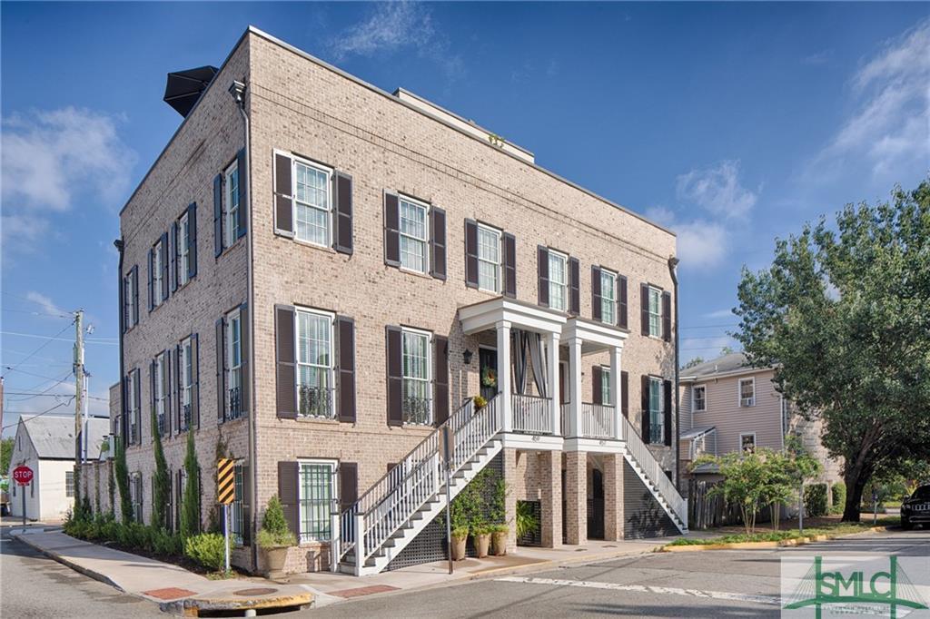 459 Tattnall, Savannah, GA, 31401, Historic Savannah Home For Sale