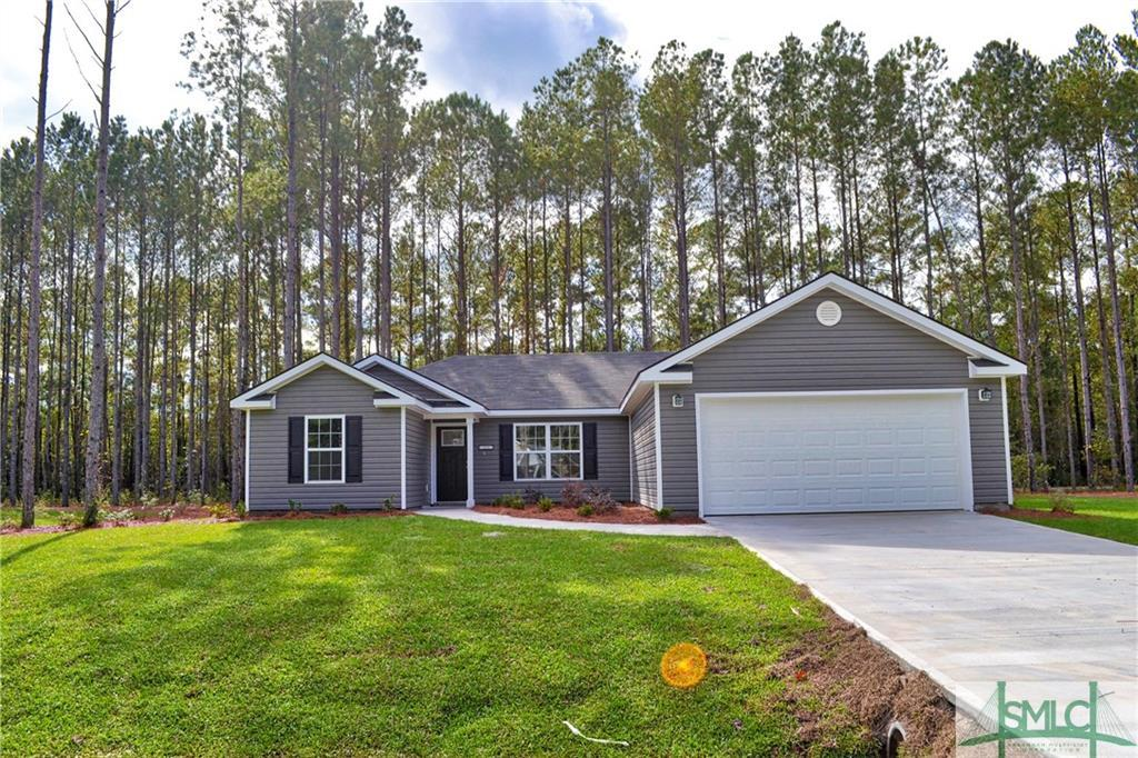 111 Berry, Clyo, GA, 31303, Clyo Home For Sale