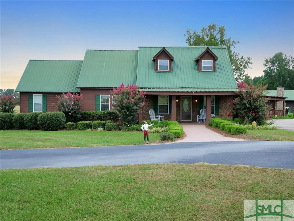 383 Smith, Warrenton, GA, 30828, Warrenton Home For Sale