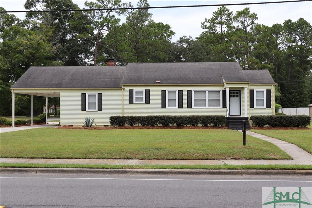 585 Camelia, Pembroke, GA, 31321, Pembroke Home For Sale