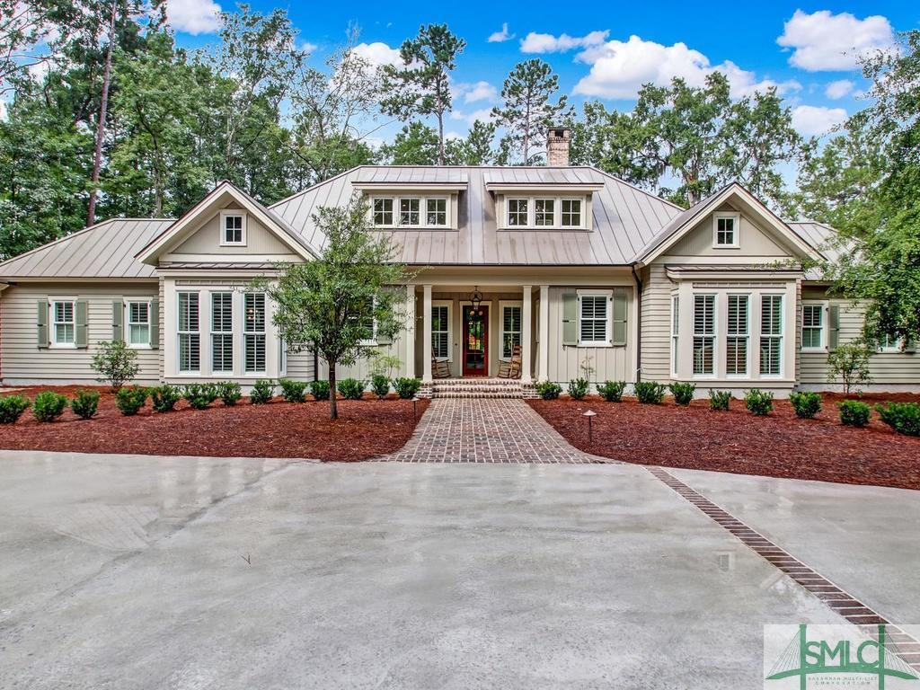 262 Spanish Moss, Richmond Hill, GA, 31324, Richmond Hill Home For Sale