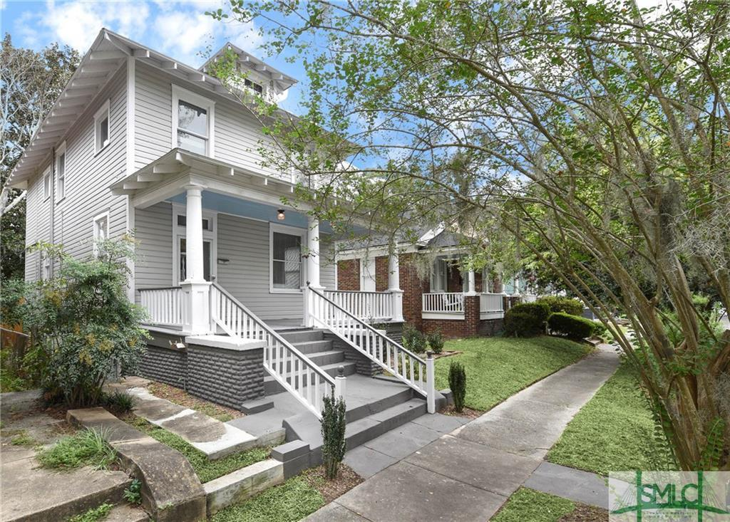 1214 31st, Savannah, GA, 31404, Savannah Home For Rent