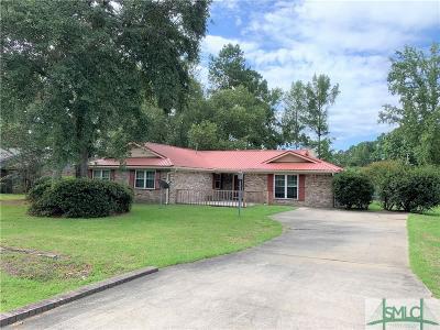 Single Family Home For Sale: 209 Chandra Way
