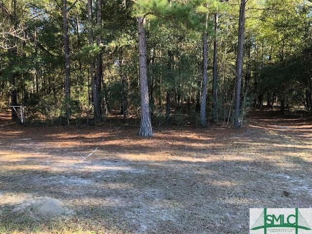 0 Porters Landing, Clyo, GA, 31303, Clyo Home For Sale