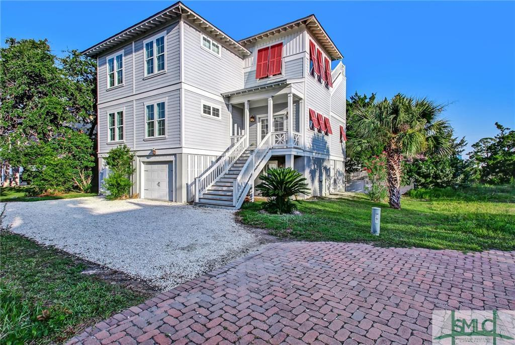 Tybee Island Properties For Sale