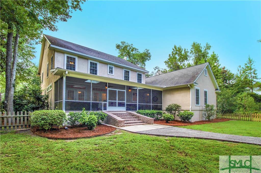 14 Woodland Creek, Savannah, GA, 31405, Savannah Home For Sale